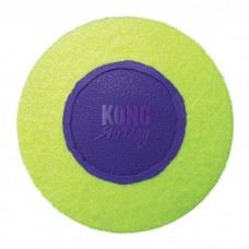 KONG Air Squeaker δισκος Lg