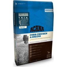 ACANA CHICKEN & GREENS 2KG