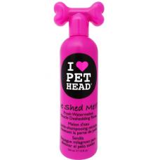 ANIMALS-I LOVE PET HEAD Conditioner High Maintenance ΚΑΤΑ ΤΗΣ ΤΡΙΧΟΠΤΩΣΗΣ 475 ml