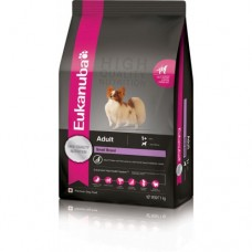 EUKANUBA ADULT SMALL BREED ΚΟΤΟΠΟΥΛΟ 1KG