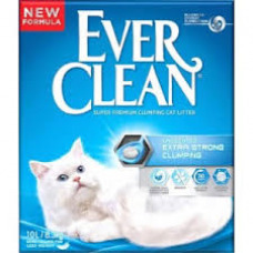 EVERCLEAN Extra Strong Clamping Unscented 10L