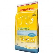 JOSERA EMOTION LINE BALANCE 15 KG