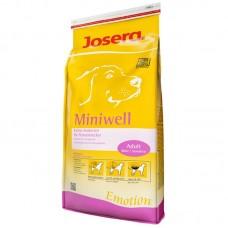 JOSERA EMOTION LINE MINIWELL 15 KG