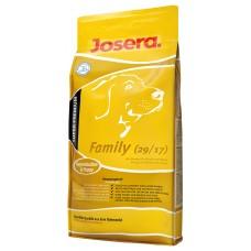 JOSERA FAMILY 15 KG