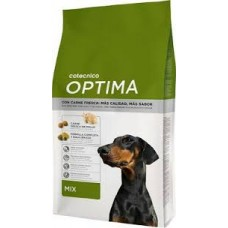 OPTIMA ADULT MIX 4kg