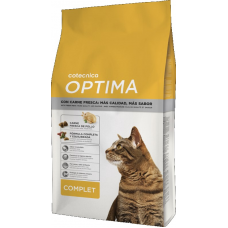 OPTIMA COMPLET  CAT 4KG
