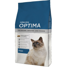 OPTIMA CAT FISH  15KG