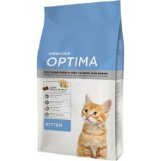 OPTIMA KITTEN 4 KG