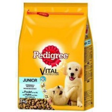 PEDIGREE DRY JUNIOR 15KG