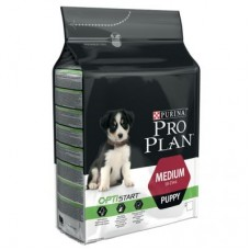 PRO PLAN Medium Puppy 12 kg Κοτόπουλο