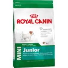 ROYAL CANIN SHN MINI JUNIOR 2Kg