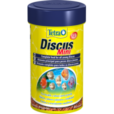 TETRA DISCUS MINI GRANULES 100ML