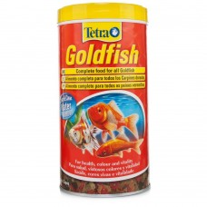 TETRA GOLDFISH FLAKES 500ML