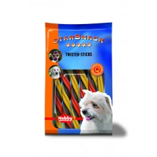 Nobby STARSNACK-Twisted Sticks 120gr