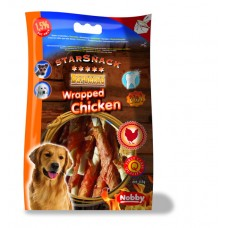 Nobby-BARBECUE ChickenStick 113gr